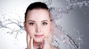 چگونگی مراقبت از پوست,جوش و آکنه,مرطوب کننده,دایمتیکون