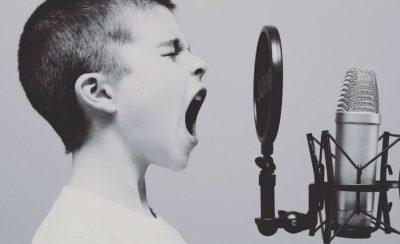 تاثیرات آواز خواندن بر سلامتی
