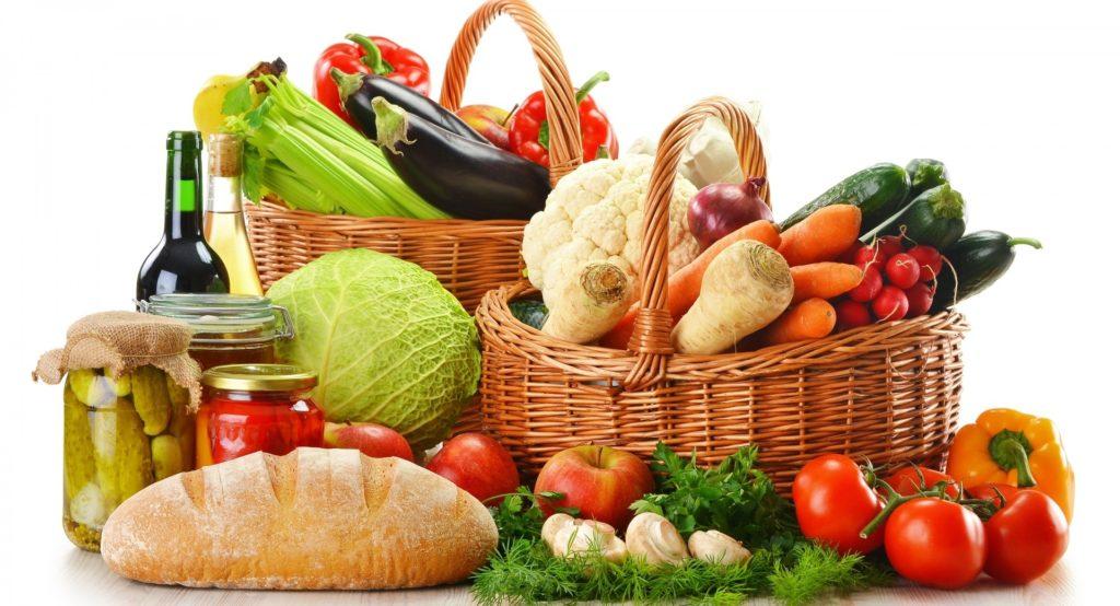 تغذیه در طب سنتی