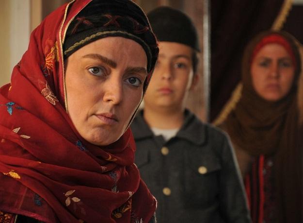 نخستین سردار زن ایرانی