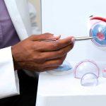 دوره های تخصصی و فلوشیپ چشم